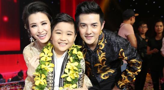 Soobin Hoang Son lam huan luyen vien The Voice Kids 2017 hinh anh 2