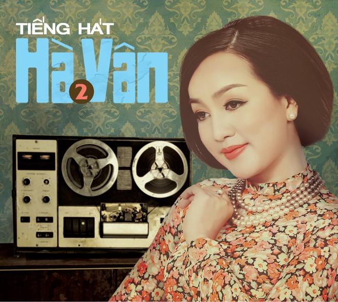 Hoc tro Dam Vinh Hung phat hanh album bolero bang bang cassette hinh anh 1