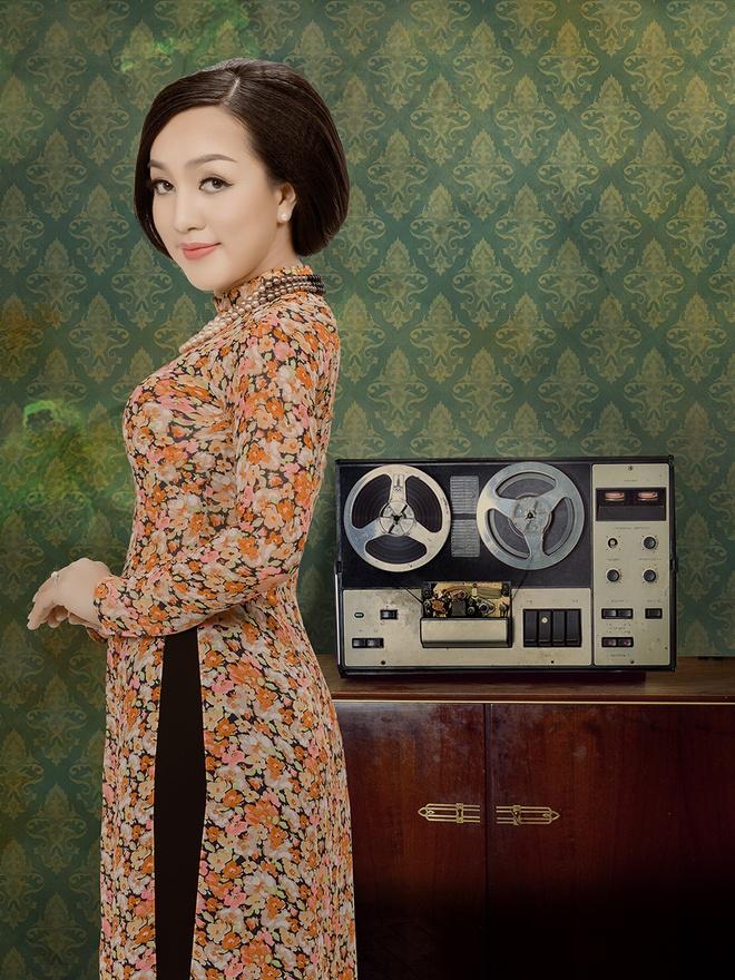 Hoc tro Dam Vinh Hung phat hanh album bolero bang bang cassette hinh anh 2