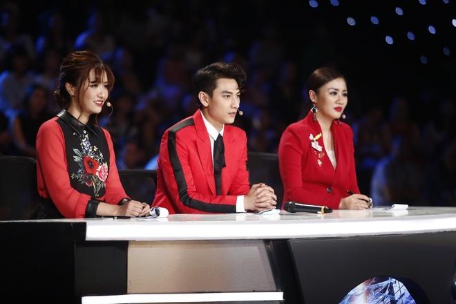 'Hien tuong mang' Bao An bi loai som o Vietnam Idol Kids hinh anh 2