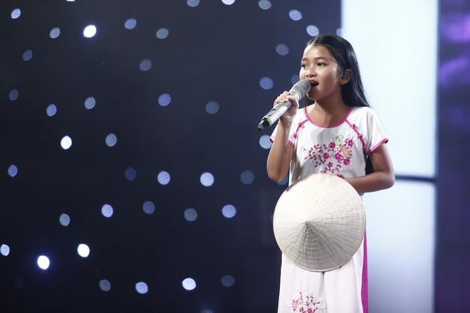 'Hien tuong mang' Bao An bi loai som o Vietnam Idol Kids hinh anh 3
