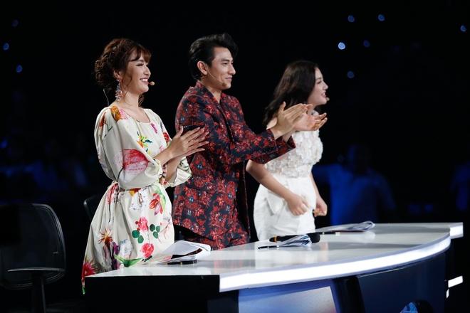 Vietnam Idol Kids gala1 anh 2