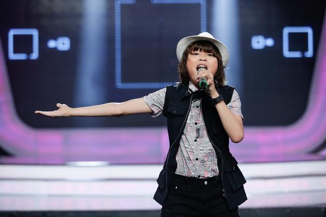 Vietnam Idol Kids gala1 anh 3