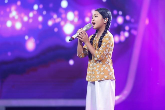 Vietnam Idol Kids gala1 anh 1