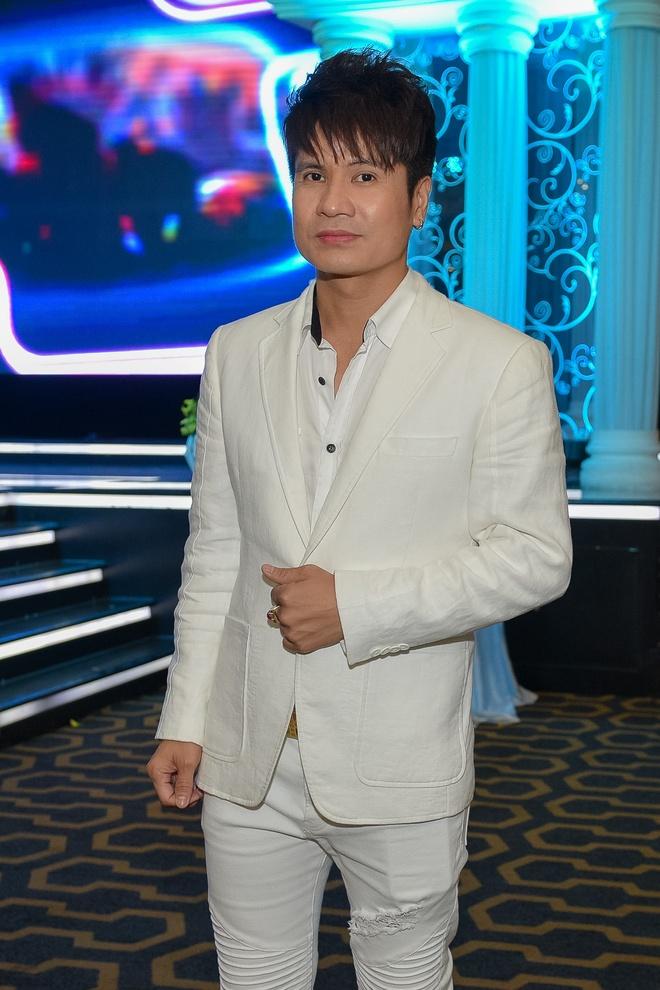 Duong Hieu Nghia mung sinh nhat con trai Tin Tin anh 9