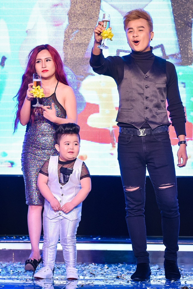 Duong Hieu Nghia mung sinh nhat con trai Tin Tin anh 5