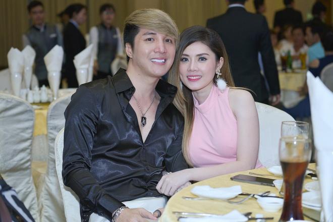 Duong Hieu Nghia mung sinh nhat con trai Tin Tin anh 10