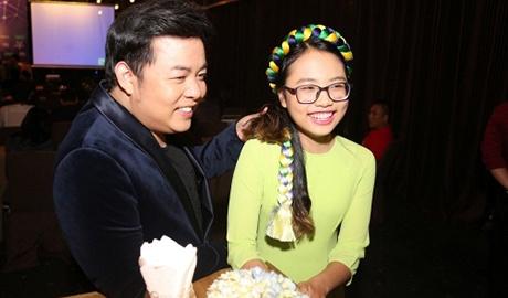 Quang Le: 'Khong bo roi Phuong My Chi du co ga moi' hinh anh