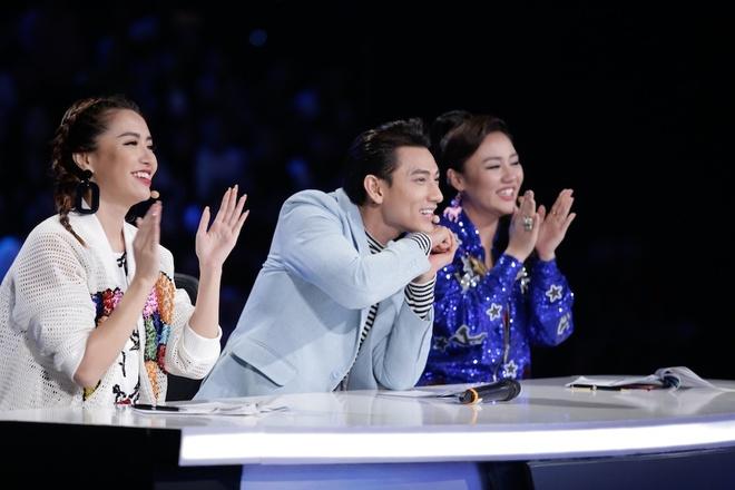 Gala 3 Vietnam Idol Kids anh 2