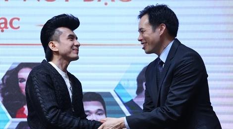 Dan Truong, Phi Nhung duoc YouTube vinh danh hinh anh