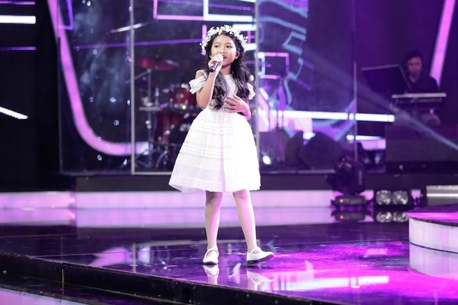 Gala 3 Vietnam Idol Kids anh 3