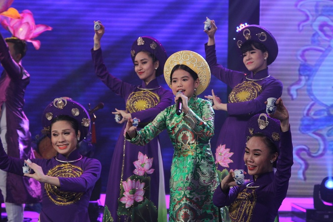 Tap 16 Than tuong tuong lai anh 3