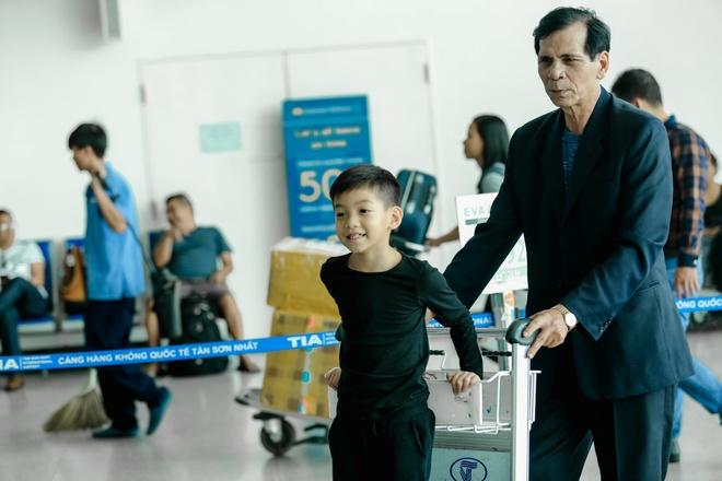 Ho Ngoc Ha dua con trai Subeo di My luu dien hinh anh 6