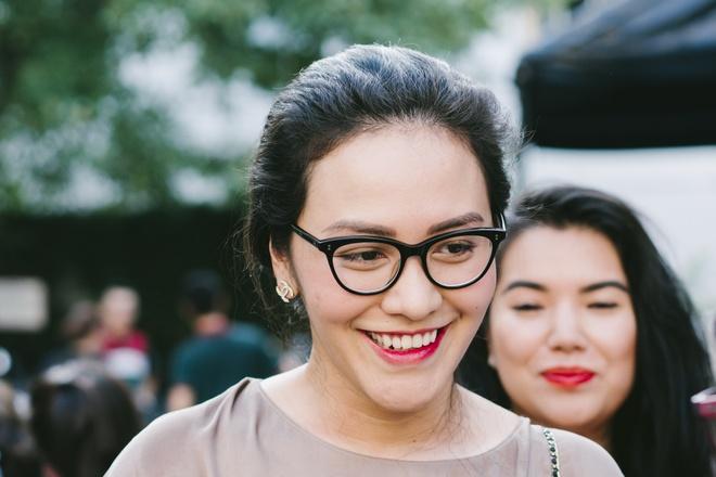 Thanh Bui va ba xa doanh nhan lan dau be cap sinh doi di su kien hinh anh 4