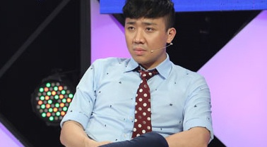 Tran Thanh tam su tuoi tho kho khan cua Hari Won hinh anh
