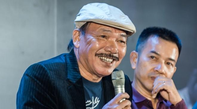 NS Tran Tien: 'Khong xem bat cu game show nao cho tre em' hinh anh