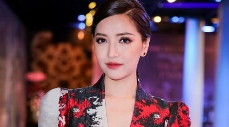 Bich Phuong chia se ly do tam thoi ngung hat ballad hinh anh