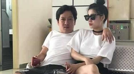 Truong Giang: 'Toi khong bao gio buong tay Nha Phuong' hinh anh