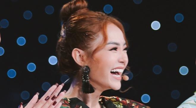 Minh Hang 'muon sinh con ngay lap tuc' vi hot boy Vietnam Idol Kids hinh anh