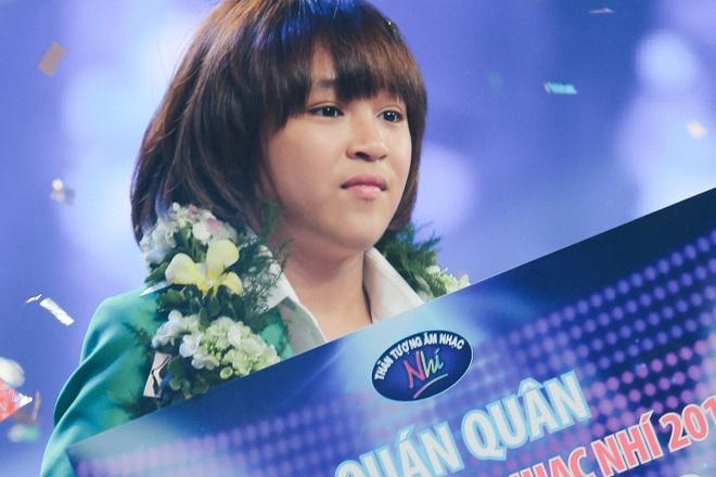 Quan quan Vietnam Idol Kids muon giong Justin Bieber hinh anh