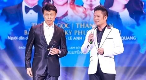 Bang Kieu lam 'chang tho' cua nhac si Vu Thanh An hinh anh