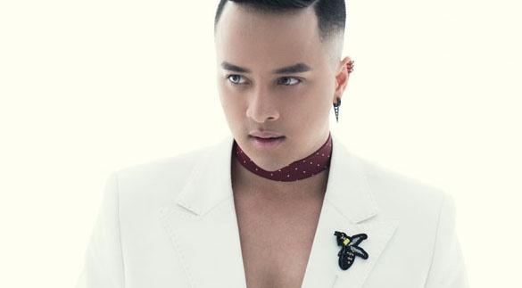Phan Manh Quynh sang tac ca khuc cho Cao Thai Son hinh anh