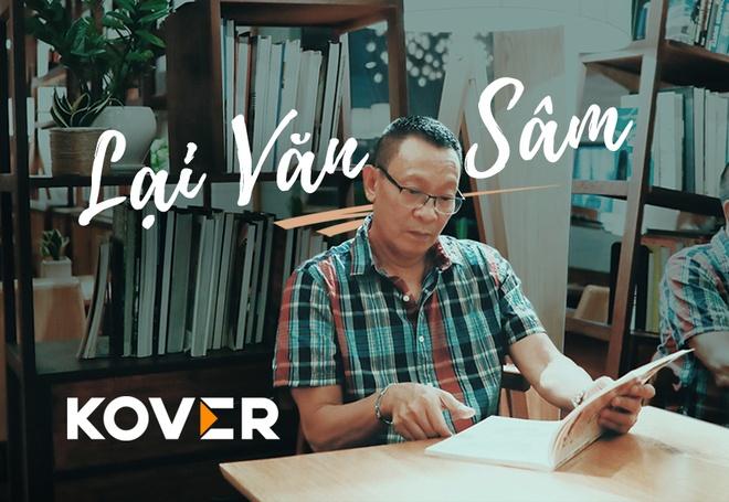 Lai Van Sam: 'Khong ai co the dung tien cam do toi' hinh anh