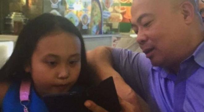 Phuong Thanh chia se bo cua con gai da qua doi 1 nam truoc hinh anh