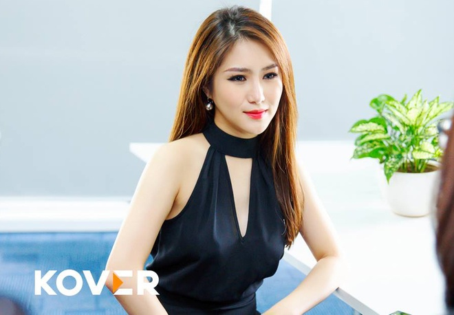 Huong Tram: 'Ba lan xin loi chi Thu Minh nhung khong duoc tha thu' hinh anh