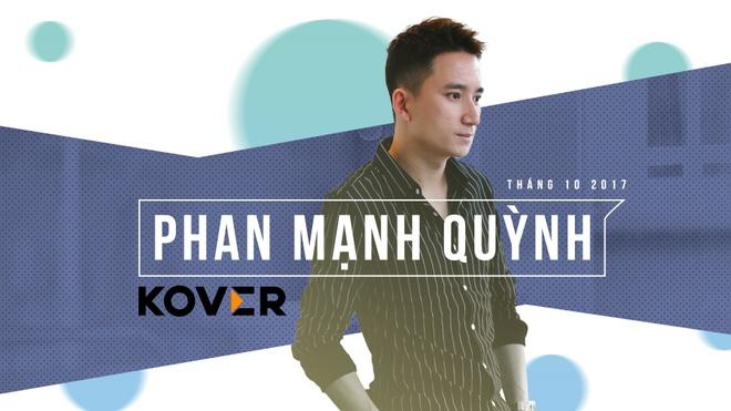 Phan Manh Quynh: 'Toi muon la tuong dai cua Vpop' hinh anh