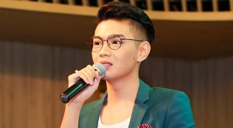 Dao Ba Loc noi ve on ao yeu nam MC co vo: 'Toi khong co tinh PR' hinh anh