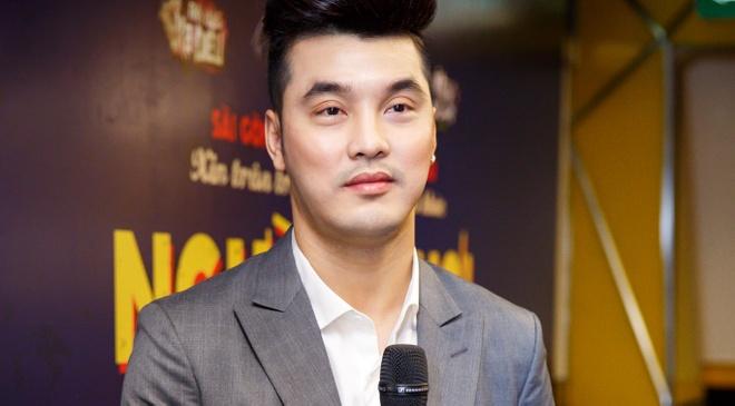 Hit 'Nguoi ta noi' duoc Ung Hoang Phuc hoi sinh sau 14 nam hinh anh