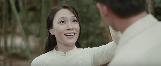 MV moi cua My Tam hot nho 'khong giong ai' o Vpop hinh anh 2