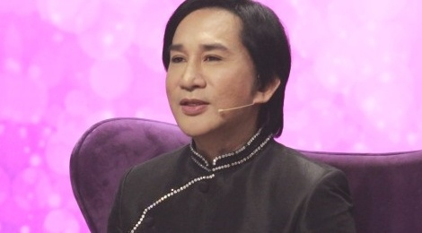 Kim Tu Long nguong mo co tho may khuyet tat day nghi luc hinh anh