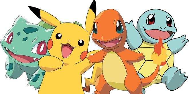Series moi nhat cua Pokemon duoc long tieng va chieu tai Viet Nam hinh anh 2
