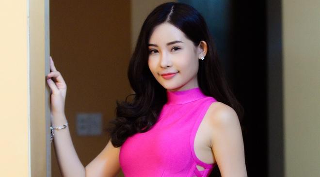 Hoa hau Dai duong: Toi dang quang xung dang, khong tra lai vuong mien hinh anh