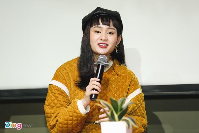 Hien Ho tung single Em ngay xua khac roi anh 3
