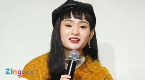 Hien Ho phu nhan MV vua ra mat danh cho Soobin Hoang Son hinh anh