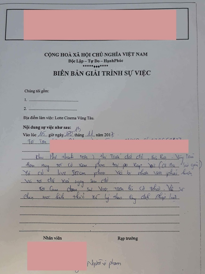 'Co Ba Sai Gon' bi livestream trai phep: Ngo Thanh Van bat khoc hinh anh 2