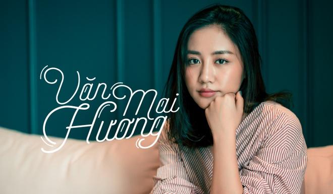 Van Mai Huong trai long ve nghi van chia tay ban trai vi nguoi thu 3 hinh anh