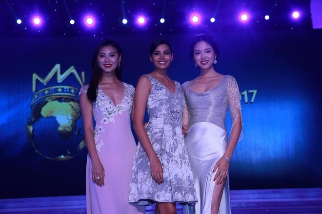 Nguoi dep An Do dang quang Hoa hau The gioi 2017 hinh anh 3