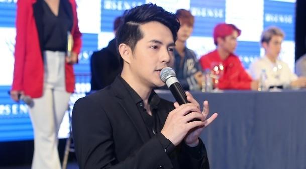 Ong Cao Thang muon tao nen khac biet cho Vpop voi 'ga cung' Uni5 hinh anh