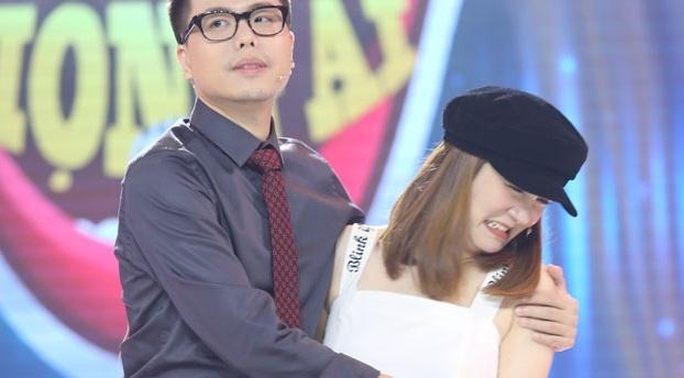 Trinh Thang Binh bi Tran Thanh mang vi lung tung khi gap tinh cu hinh anh