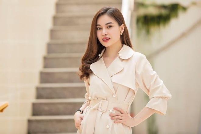 Giang Hong Ngoc: 'Khong muon la ban sao Ha Ho, uoc lam Le Quyen thu 2' hinh anh 4