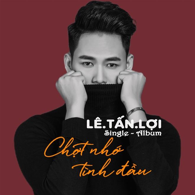 Nghe loi Tran Thanh, 'hot boy tra sua' chinh thuc di lam ca si hinh anh 1