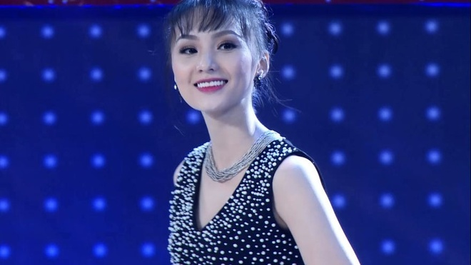 Tran Thanh, Truong Giang nhan nhonghe giong hat cua'than tien ty ty' hinh anh