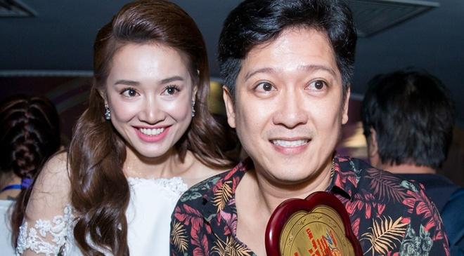 Truong BTC Mai Vang: 'Tiec la Truong Giang chua xin loi' hinh anh