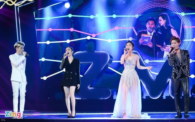 zing music awards 2017 anh 15