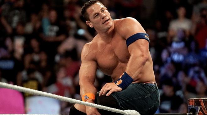 Do vat John Cena se dong cap voi Thanh Long trong phim hanh dong hinh anh