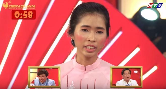 Tran Thanh, Truong Giang bieu cam trai nguoc ve nu sinh nhan 150 trieu hinh anh